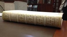 Works of Chaucer, Kelmscott Press, 1896