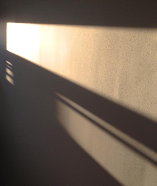 Study in Shadows, Copyright Silverleaf 2014