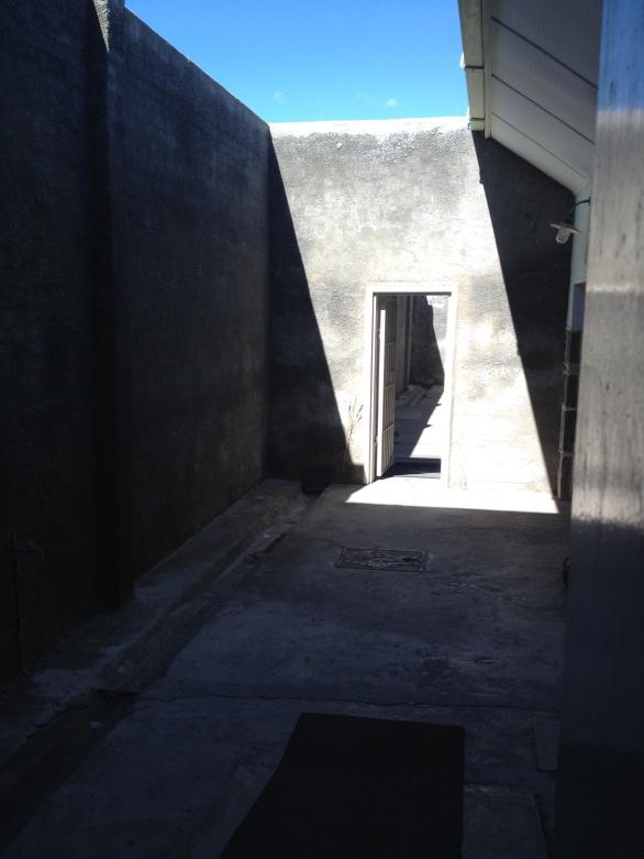 Between the Walls, Copyright Silverleaf 2015